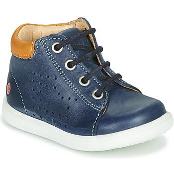 Pantofi Băieți Pantofi sport stil gheata GBB NERISSON Albastru