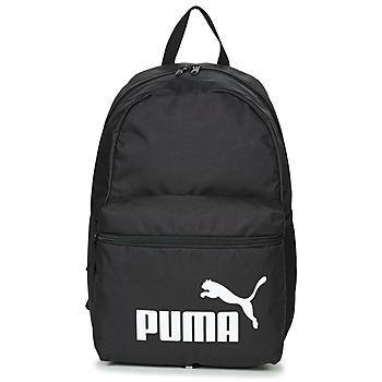 Genti Bărbați Rucsacuri Puma PHASE BACKPACK Negru