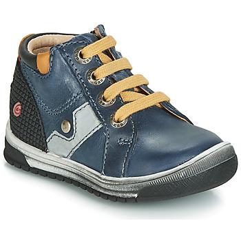 Pantofi Băieți Pantofi sport stil gheata GBB RENOLD Albastru
