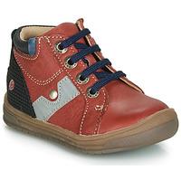 Încăltăminte Băieți Pantofi sport stil gheata GBB RENOLD Vts / Cărămiziu / Dpf / Belka