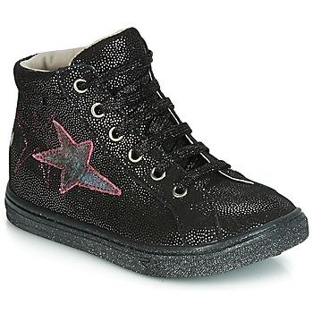 Încăltăminte Fete Pantofi sport Casual GBB MARTA Vte /  negru-disco / Dpf / Dolby