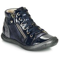 Pantofi Fete Pantofi sport stil gheata GBB RACHIDA Bleumarin