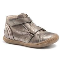 Încăltăminte Fete Pantofi sport stil gheata GBB RADEGONDE Vtc / Taupe / Dpf / Franca