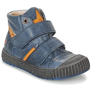 Pantofi Băieți Pantofi sport stil gheata GBB RAIFORT Albastru
