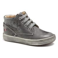 Încăltăminte Băieți Pantofi sport stil gheata GBB NINO Nub / Gri / Dpf / 2835