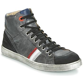 Pantofi Băieți Pantofi sport stil gheata GBB ANGELO Gri