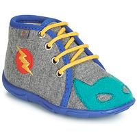 Încăltăminte Băieți Papuci de casă GBB SUPER BOYS Ttx /  gri-albastru / Dtx / Amis