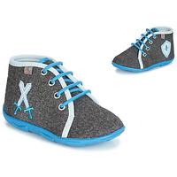Pantofi Băieți Papuci de casă GBB DAGONET Gri / Albastru
