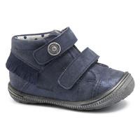 Pantofi Fete Pantofi sport stil gheata Catimini MAGENTA Crt / Bleumarin / Dpf / 2822