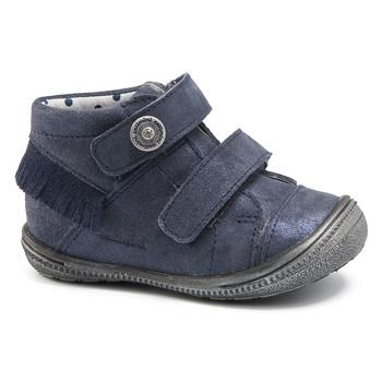 Încăltăminte Fete Pantofi sport stil gheata Catimini MAGENTA Crt / Bleumarin / Dpf / 2822