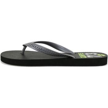 Pantofi Bărbați  Flip-Flops Lotto AG139 Gri