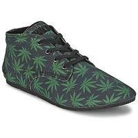 Pantofi Femei Pantofi sport stil gheata Eleven Paris BASTEE Imprimeuri