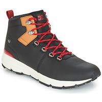 Pantofi Bărbați Pantofi sport Casual DC Shoes MUIRLAND LX M BOOT XKCK Negru / Roșu