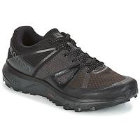 Pantofi Bărbați Trail și running Salomon TRAILSTER Negru
