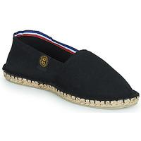 Pantofi Espadrile Art of Soule UNI Negru