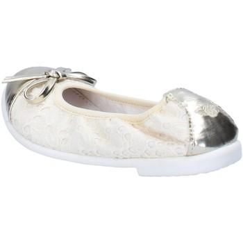 Pantofi Fete Balerin și Balerini cu curea Lelli Kelly AG673 Bej