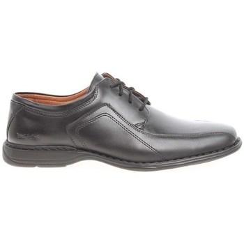 Pantofi Bărbați Pantofi Derby Josef Seibel Josef 33206 43600 33206 43600 Negre