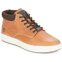 Încăltăminte Bărbați Pantofi sport stil gheata Timberland CityRoam Cupsole Chukka Galben-grâu