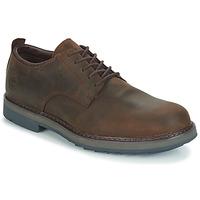 Încăltăminte Bărbați Pantofi Derby Timberland Squall Canyon PT Oxford Maro