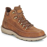 Pantofi Bărbați Ghete Caterpillar PRIME Bej / Culoare închisă