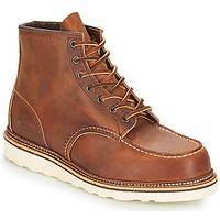Pantofi Bărbați Ghete Red Wing CLASSIC Maro