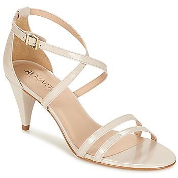 Pantofi Femei Sandale  JB Martin 2SUNRISE Natural