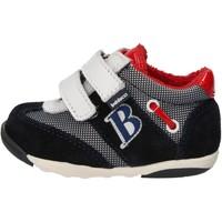 Pantofi Băieți Pantofi sport Casual Balducci AG929 Albastru