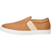 Pantofi Femei Pantofi Slip on K852 & Son AG953 Maro