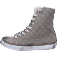 Pantofi Femei Pantofi sport stil gheata 2 Stars AC17 Bej