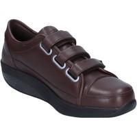 Pantofi Femei Pantofi sport Casual Mbt Adidași AC143 Maro