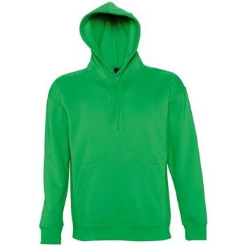Îmbracaminte Hanorace  Sols SLAM SPORT Verde