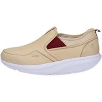 Pantofi Femei Pantofi sport Casual Mbt Mocasini AC442 Bej