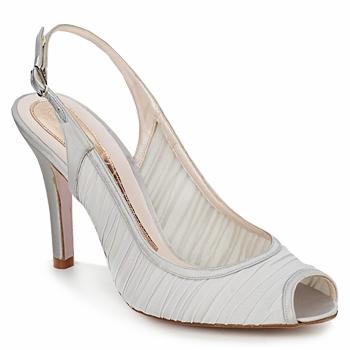 Pantofi Femei Sandale și Sandale cu talpă  joasă Magrit RASE Gri