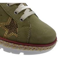 Pantofi Femei Pantofi sport Casual Calzaturificio Loren LOC3786sa verde