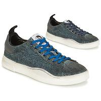 Pantofi Bărbați Pantofi sport Casual Diesel S-CLEVER LOW Denim