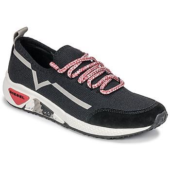 Pantofi Femei Pantofi sport Casual Diesel S-KBY Negru