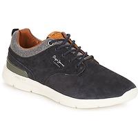 Pantofi Bărbați Pantofi sport Casual Pepe jeans Jayden Albastru