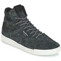 Pantofi Bărbați Pantofi sport stil gheata Pepe jeans BTN 01 Bleumarin