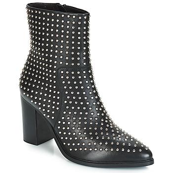 Pantofi Femei Botine Steve Madden RADLEY Negru