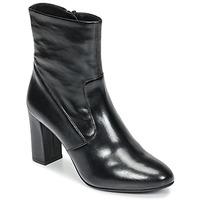 Pantofi Femei Botine Steve Madden AVENUE Negru