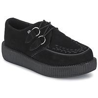 Pantofi Pantofi Derby TUK MONDO LO Negru