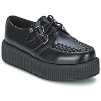 Pantofi Pantofi Derby TUK MONDO HI Negru