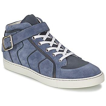 Pantofi Bărbați Pantofi sport stil gheata Vivienne Westwood HIGH TRAINER Albastru