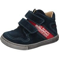 Pantofi Băieți Pantofi sport stil gheata Balducci Adidași AD585 Albastru