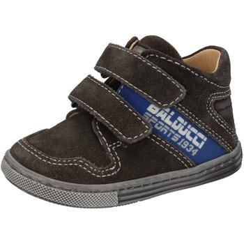 Pantofi Băieți Pantofi sport stil gheata Balducci Adidași AD586 Gri