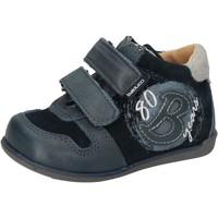 Pantofi Băieți Pantofi sport stil gheata Balducci Adidași AD588 Albastru
