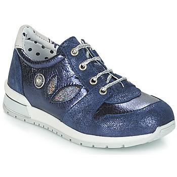 Pantofi Fete Pantofi sport Casual Catimini CHOCHOTTE Albastru
