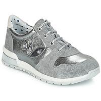 Pantofi Fete Pantofi sport Casual Catimini CHOCHOTTE Gri