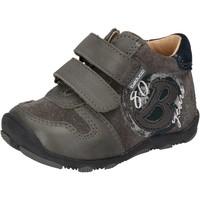 Pantofi Băieți Pantofi sport Casual Balducci Adidași AD594 Gri
