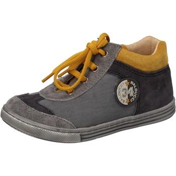 Pantofi Băieți Pantofi sport stil gheata Balducci Adidași AD595 Gri